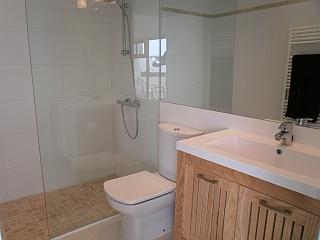 Costa Natura Apartment 169 Bathroom