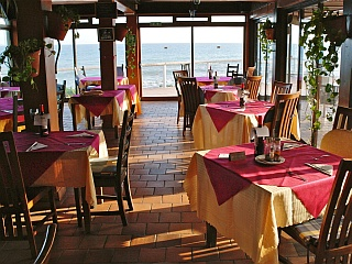 Costa-Natura Restaurant