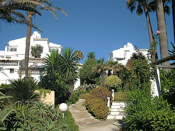 The Costa Natura resort is green all year round, making it a wonderful destination in all seasons