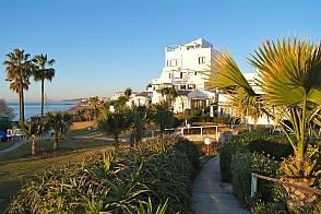 Hoteles Nudistas Costa-Natura. Naturist Hotel Costa-Natura.