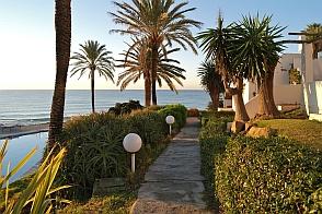 Naturist Holidays Spain