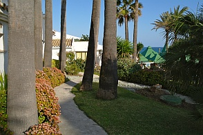 Vacaciones Nudistas Costa-Natura