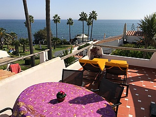 Costa Natura 169 Sea View from Terrace 320X240